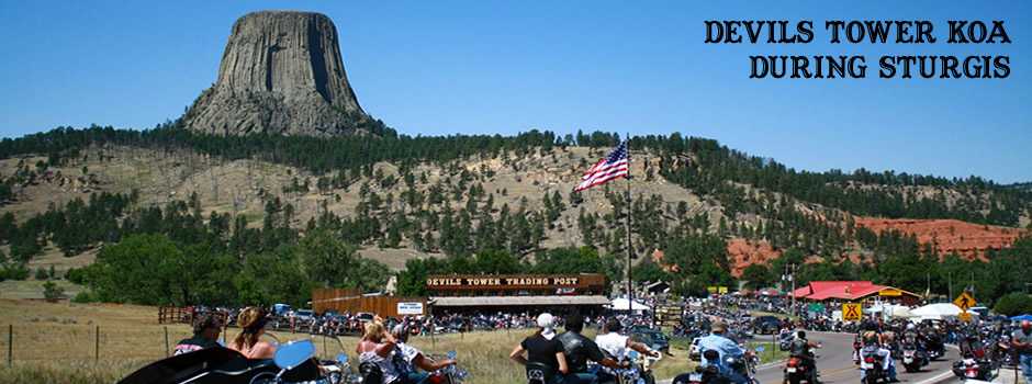 Devils Tower Wy >> Devils Tower KOA, Devils Tower National Monument, Wyoming, RV Park, Camping, Cabins, RV Hookups